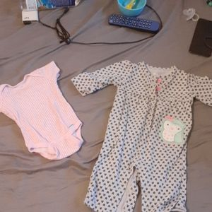 Other - 3-6 month baby clothes